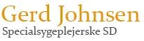 Gerd Johnsen