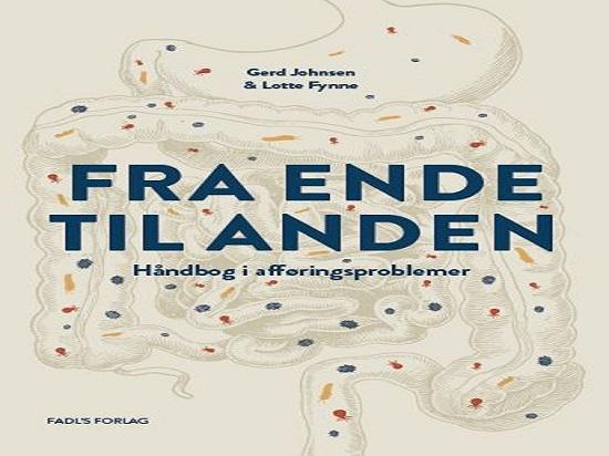 Nyt cover til håndbogen   FRA ENDE TIL ANDEN